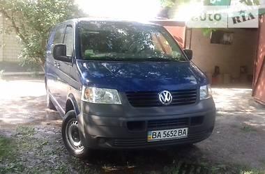 Volkswagen T5 (Transporter) пасс. 2005 в Кропивницком