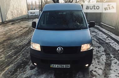 Volkswagen T5 (Transporter) пасс. 2005 в Киеве