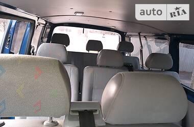 Volkswagen T5 (Transporter) пасс. 2007 в Бахмуте