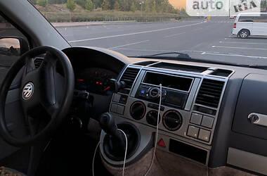 Минивэн Volkswagen T5 (Transporter) пасс. 2005 в Черкассах