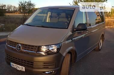 Volkswagen T6 (Transporter) пасс. 2018 в Лимане