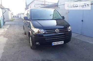 Volkswagen T6 (Transporter) пасс. 2015 в Угледаре