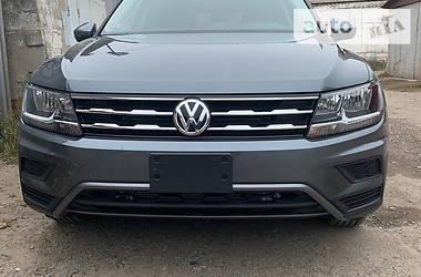Volkswagen Tiguan Allspace 2017 в Черкассах