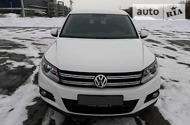 Volkswagen Tiguan 1.4 TSI Life 2013