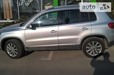 Volkswagen Tiguan 2013 в Полтаве