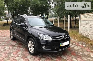 Volkswagen Tiguan 2013 в Луганске