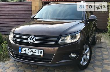 Volkswagen Tiguan 2013 в Одессе