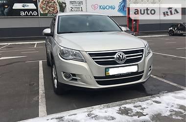 Volkswagen Tiguan 2011 в Киеве
