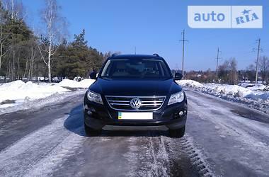 Volkswagen Tiguan 2011 в Ахтырке