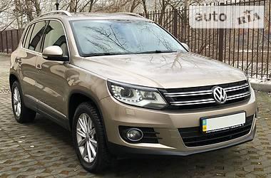 Volkswagen Tiguan 2014 в Киеве