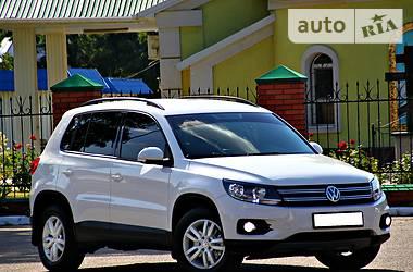 Volkswagen Tiguan 2012 в Дніпрі