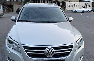 Volkswagen Tiguan 2011 в Дніпрі
