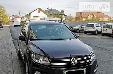 Volkswagen Tiguan 2013 в Ивано-Франковске