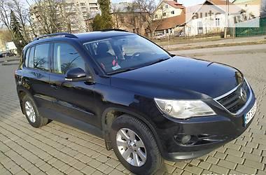 Volkswagen Tiguan 2008 в Коломые