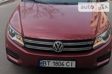 Volkswagen Tiguan 2012 в Херсоне