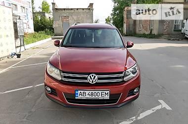 Volkswagen Tiguan 2011 в Виннице