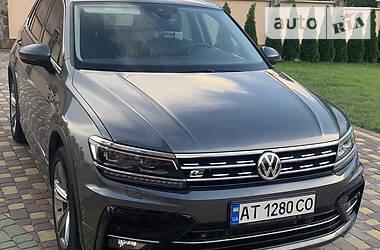 Volkswagen Tiguan 2019 в Ивано-Франковске