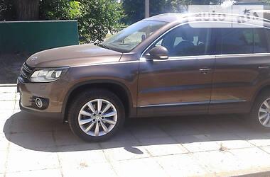 Volkswagen Tiguan 2012 в Знаменке