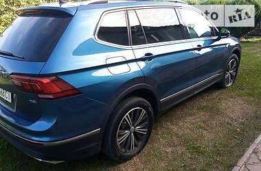 Volkswagen Tiguan 2017 в Чорткове