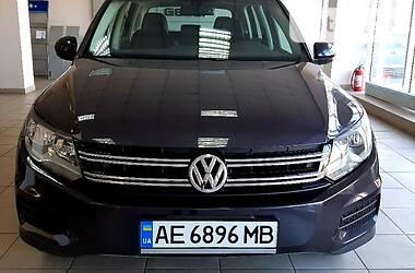 Volkswagen Tiguan 2015 в Покровске