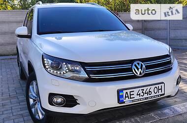 Volkswagen Tiguan 2012 в Кривом Роге