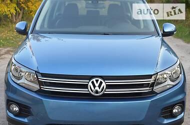 Volkswagen Tiguan 2017 в Черкассах
