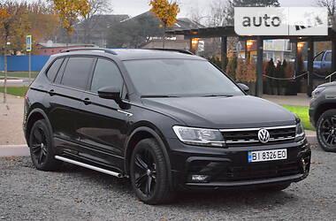 Volkswagen Tiguan 2019 в Харькове