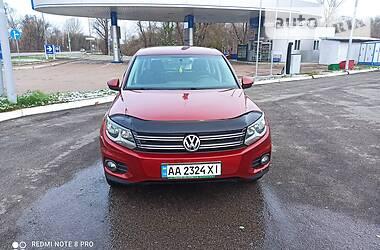 Volkswagen Tiguan 2013 в Киеве