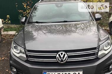 Volkswagen Tiguan 2013 в Хмельницком