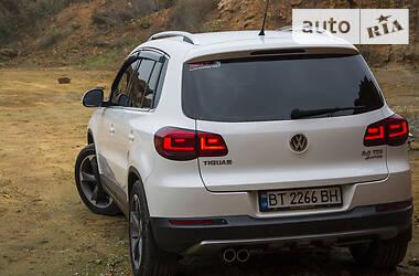 Volkswagen Tiguan 2011 в Херсоне