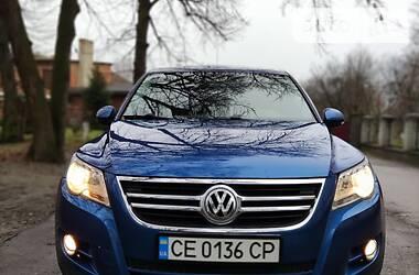 Volkswagen Tiguan 2008 в Черновцах