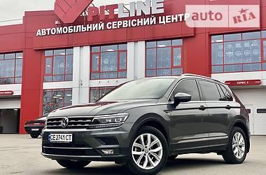 Volkswagen Tiguan 2018 в Днепре