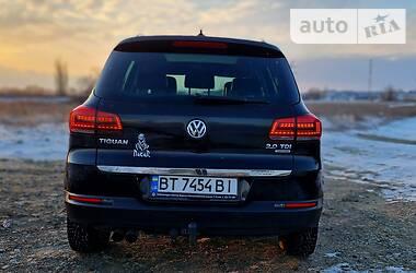 Volkswagen Tiguan 2015 в Новой Каховке