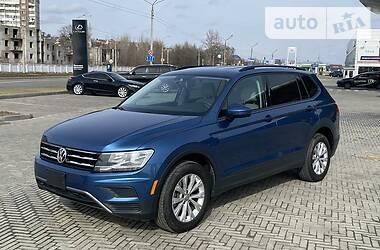 Volkswagen Tiguan 2018 в Харкові
