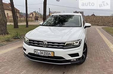 Volkswagen Tiguan 2018 в Луцьку
