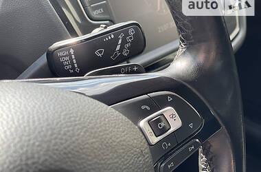 Внедорожник / Кроссовер Volkswagen Tiguan 2017 в Виннице