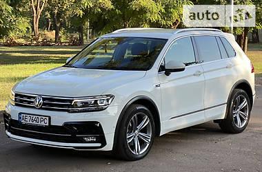 Внедорожник / Кроссовер Volkswagen Tiguan 2019 в Кривом Роге
