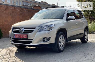 Позашляховик / Кросовер Volkswagen Tiguan 2009 в Коломиї