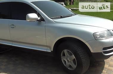 Volkswagen Touareg 2006 в Кропивницком