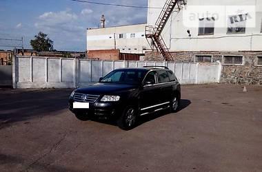 Volkswagen Touareg 2003 в Житомире