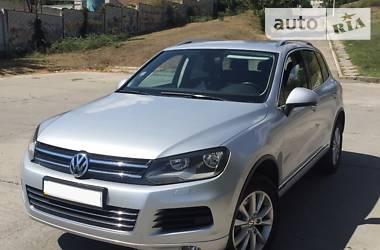 Volkswagen Touareg 2011 в Херсоне