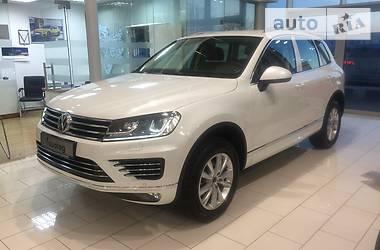 Volkswagen Touareg 2018 в Николаеве