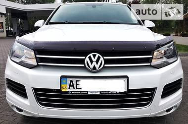 Volkswagen Touareg 2012 в Днепре