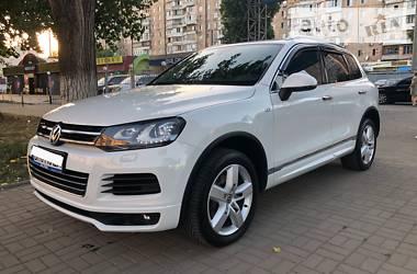 Volkswagen Touareg 2014 в Одесі