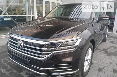 Volkswagen Touareg 2018 в Ивано-Франковске