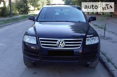 Volkswagen Touareg 2005 в Харькове