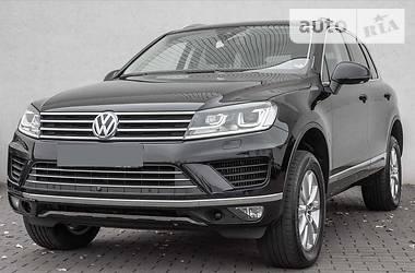 Volkswagen Touareg 2015 в Запорожье