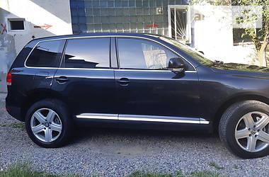 Volkswagen Touareg 2005 в Ивано-Франковске