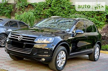 Volkswagen Touareg 2012 в Дніпрі