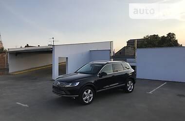 Volkswagen Touareg 2015 в Мукачево